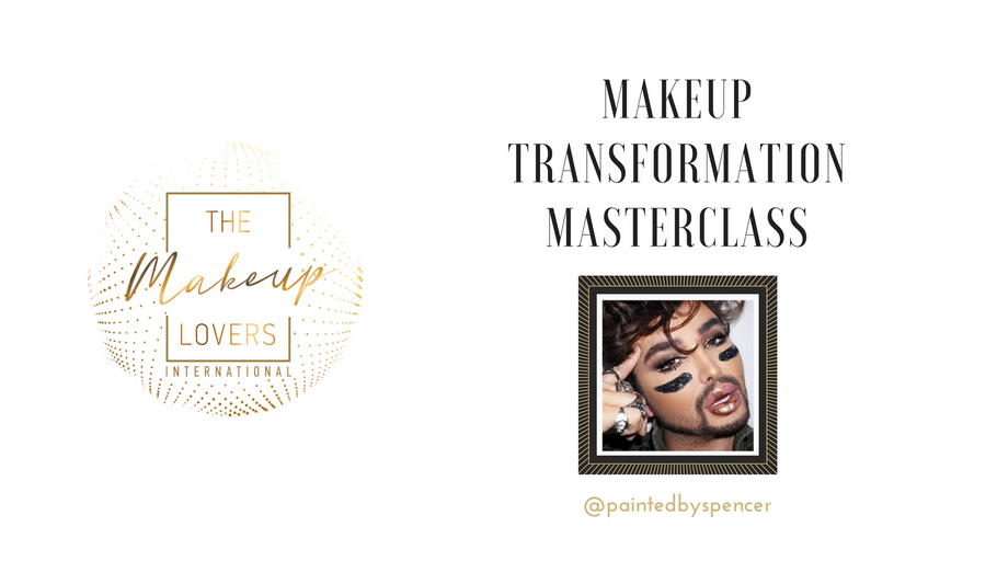 1st Makeup Transformational Masterclass in Dublin Sponsored by SMAK Brushes & Lilly Lashes