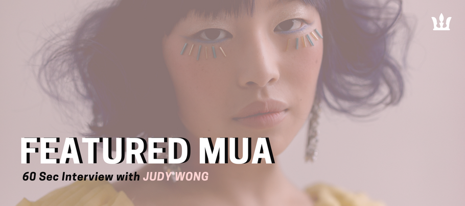 Featured MUA: Judy Wong