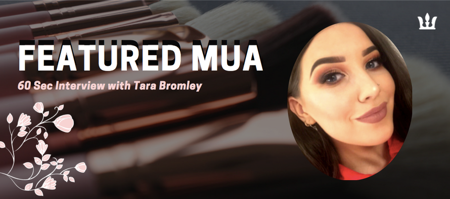 MUA Featured: Tara Bromley