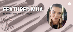 Featured MUA: Sinead Lynn