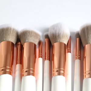 The Duchess Brush Set