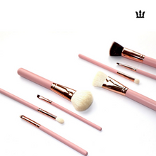 Rose Confidentiel Daily Brush Set