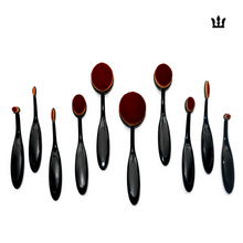 Queen B Brush Set