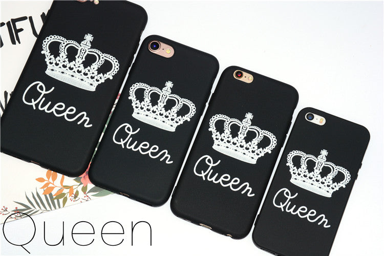 iPhone Case for Queens Only designed for iPhone 5s 5 6s  iPhone 7  8 iPhone X