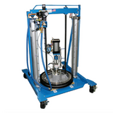 Best Dispensing System for Silicone 55 Gallon Drum