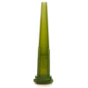14 Gauge (Olive) / Standard TT Tip / Bag of 1000