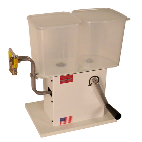 Low Cost Meter Mix Dispensing System