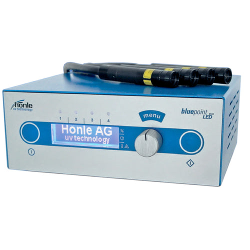Honle Bluepoint LED Eco UV Adhesive Light Curing System