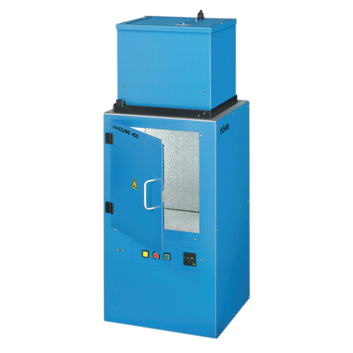 Honle UVACUBE 400 UV Cure and Sunlight Simulation Chamber