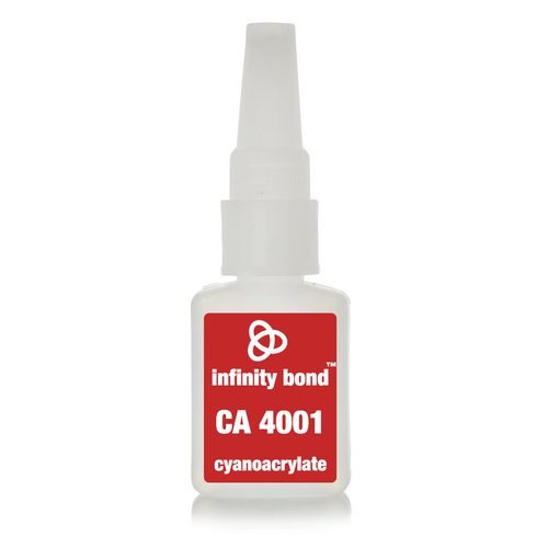 Infinity Bond CA 4001 Surface Insensitive Super Glue