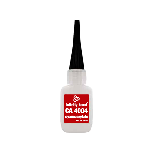 Infinity Bond CA 4004 rubber bonding cyanoacrylate