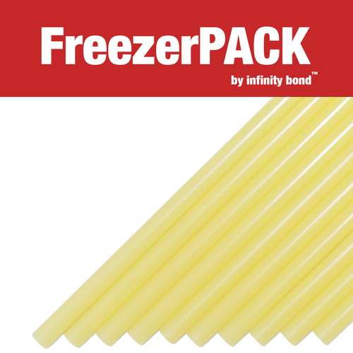 Infinity Bond FreezerPack hot melt glue sticks