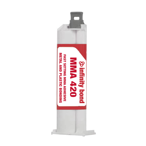 MMA 420 Fast Set High Strength Methacrylate Adhesive