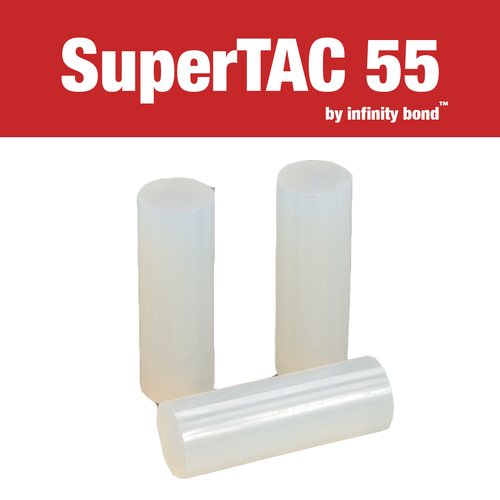 Clear General Purpose Glue Sticks for PG Glue Guns