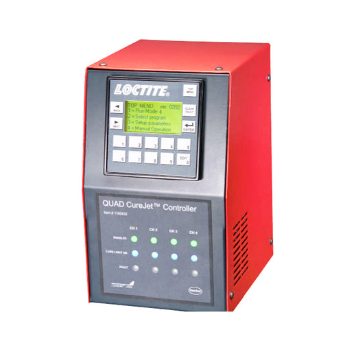 Loctite 1180632 CureJet Quad LED Controller