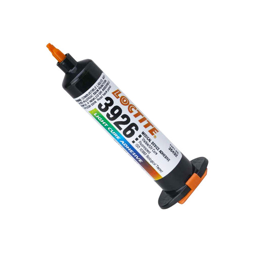 Loctite 3926 UV Light Cure Plastic Bonding Adhesive