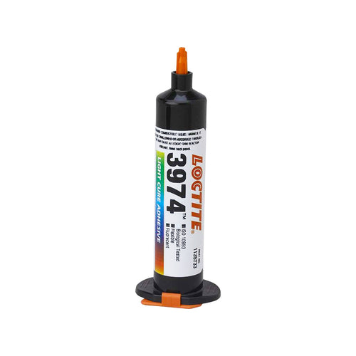 Loctite AA 3974 UV Light Cure Potting and Sealing Adhesive