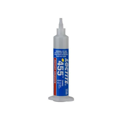 Loctite 455 Gel 10 Gram Syrninge