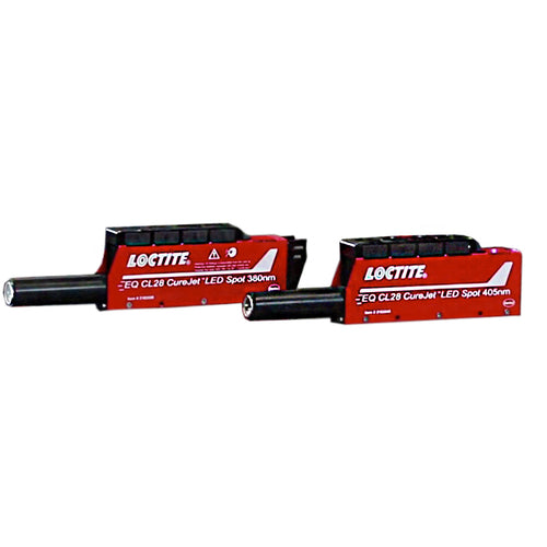 Loctite 976418 CureJet Indigo LED Light Source
