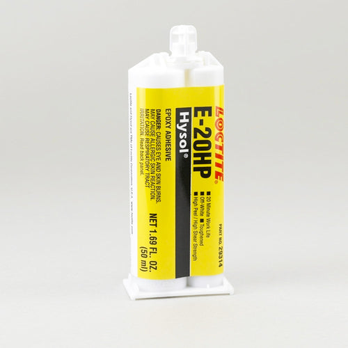 Loctite E-20HP Fast Set Toughened Epoxy Adhesive
