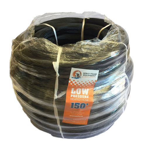 Low Pressure Hose for Industrial Spray Foam Dispensing
