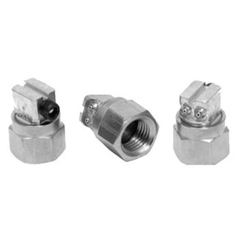 Nordson H200 Replacement Nozzles - Dual Orifice 90 Degree