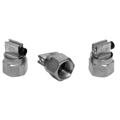 Nordson H200 Replacement Nozzles - Single Orifice 90 Degree