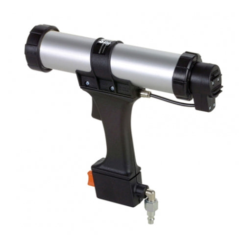 Single Component Pneumatic 10 Ounce Cartridge Gun