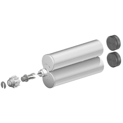 Sulzer Mixpac 400ml C-System Cartridges - All Ratios