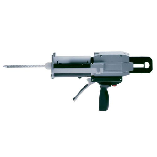 Manual Cartridge Gun for Dispensing 400ml Two Part Adhesives