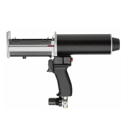 200ml Pneumatic Cartridge Gun for Two Part Adhesives