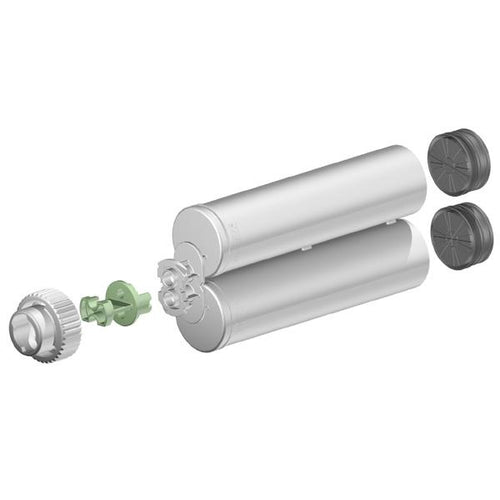 Sulzer Mixpac 200ml F-System Cartridges - All Ratios