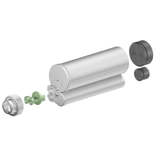 Sulzer Mixpac F-System 200ml 4:1 Cartridge