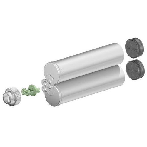 Sulzer Mixpac 400ml F System Cartridges - All Ratios