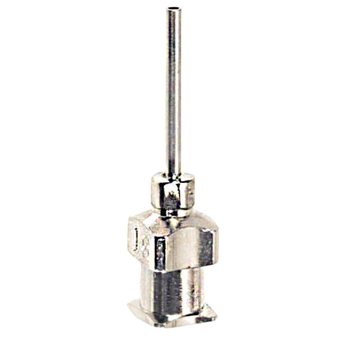 Stainless Steel Dispensing Needle for Automated Dispensing Applications