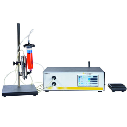 Techcon TS560R Spray Valve Controller System