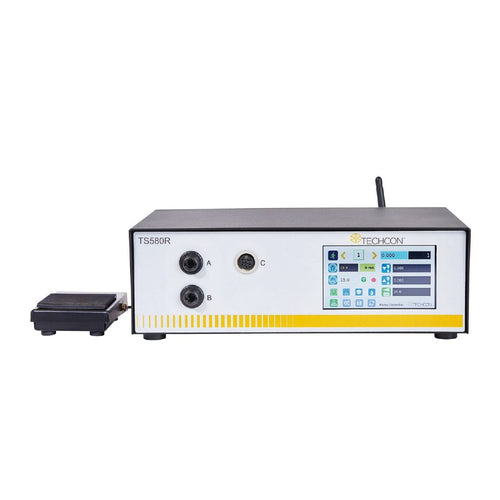 Techcon TS580R Smart Pump Valve Controller