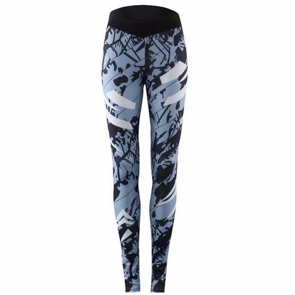 Compression Women Yoga Pants training pants leggings fitness clothing ladies running gym leggings Clothes