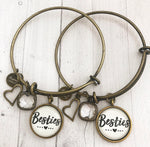Besties Bangle Set