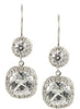 E32 Anne Oscar 925 Sterling Silver Earrings