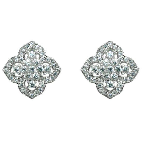 E90 Hollywood Estate Glam Earrings