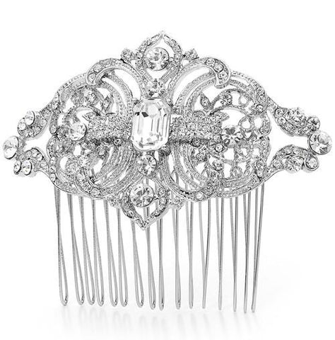 H1 Victorian Vintage Hair Comb
