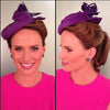 E70 Diaz Multi Earrings Clip Ons  - As worn by Francesca