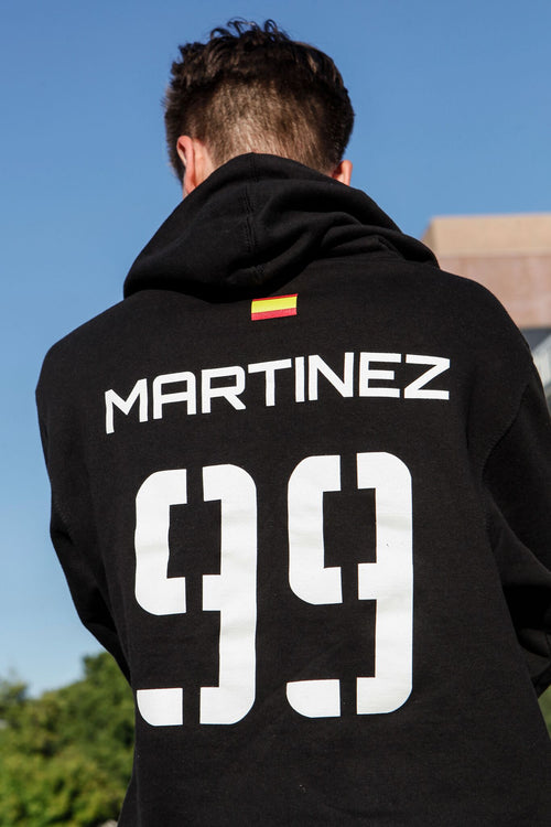 Exclusive Spain Hoodie