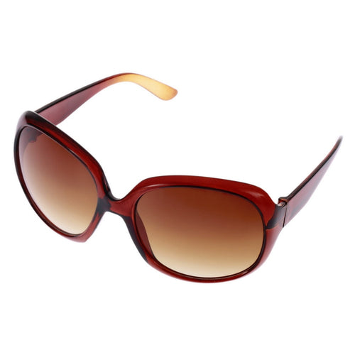 Multi-colors Sexy Large Women's Sunglasses Big Oval Eyewear Round Cat Eye Sun Glasses Feminine Glasses For Beach Female oculos