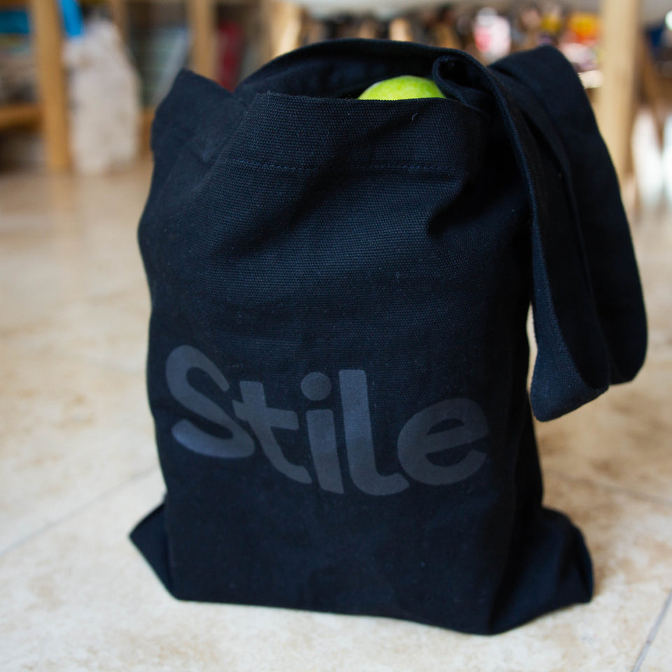 Stile tote bag (full)