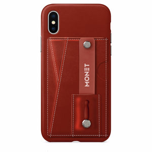 Monet 4-in-1 Smart Phone Case | Slim Wallet | Card Holder | Kickstand