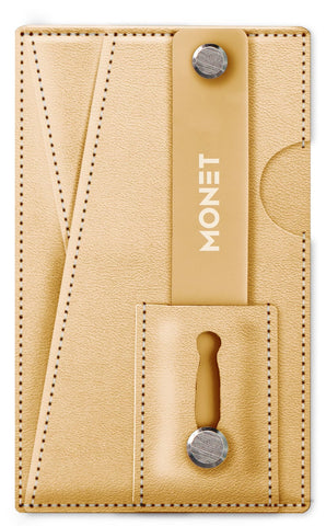 Image of Monet Ultra Grip | Gold