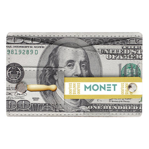 Monet Ultra Grip 3-in-1 Smart Phone Wallet | Card Holder | Kickstand | Money
