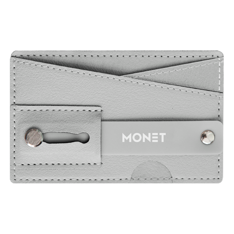 Image of Monet Ultra Grip | Grey